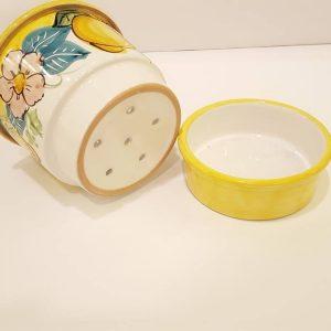 Colaposate limoni&fiori