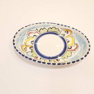 piatto ovale CM 26 001