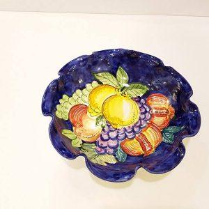 Centrotavola frutta mista 001