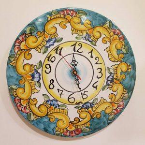 Orologio 31 cm 002
