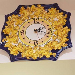 Orologio 30 cm 008