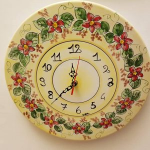 Orologio 31 cm 011