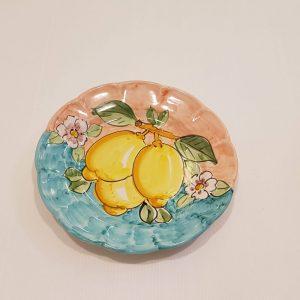 Piatto frutta limoni 003