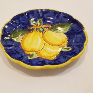 Piatto frutta limoni 006